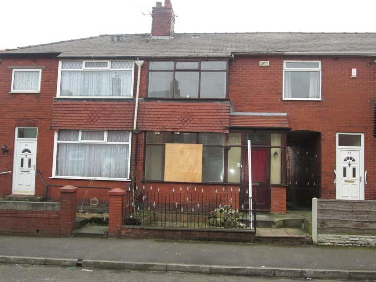 91 Huxley Street, Clarksfield, Oldham